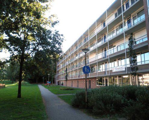 VvE Oosterhout
