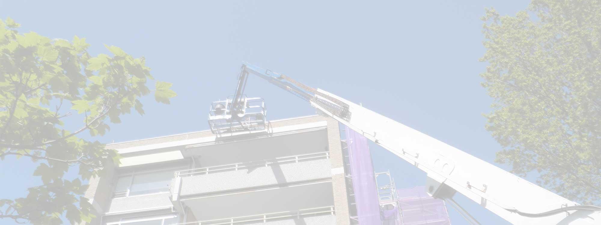 bouwadvies VvE