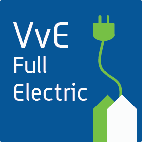VvE Full Electric logo